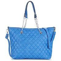 Tašky Ženy Veľké nákupné tašky  Moony Mood DOUTUNI Modrá