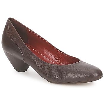 Topánky Ženy Lodičky Vialis MALOUI Hnedá