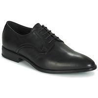 Topánky Muži Derbie André RASSEL Čierna