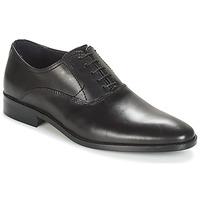 Topánky Muži Richelieu André SMITH Čierna