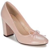 Topánky Ženy Lodičky Betty London CHANTEVI Béžová