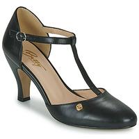 Topánky Ženy Lodičky Betty London TIMUR čierna
