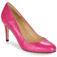 Topánky Ženy Lodičky Betty London ROKOLU Ružová