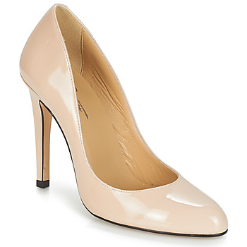 Topánky Ženy Lodičky Betty London MAJELLA Svetlá telová