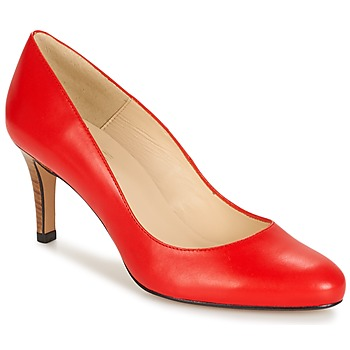 Topánky Ženy Lodičky Betty London AMUNTAI Červená