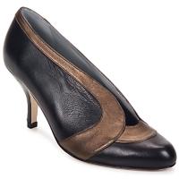 Topánky Ženy Lodičky Fred Marzo MADO BOOT Lame / Bronzová