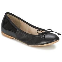 Topánky Ženy Balerínky a babies Betty London MANDOLI čierna