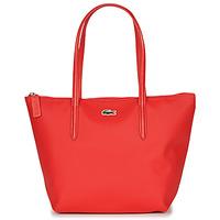Tašky Ženy Veľké nákupné tašky  Lacoste L 12 12 CONCEPT Červená