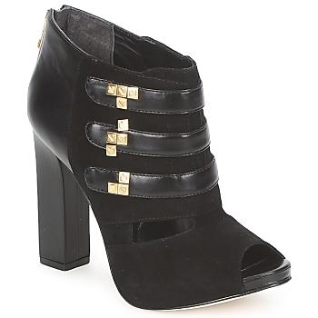 Topánky Ženy Nízke čižmy Kat Maconie CORDELIA Čierna