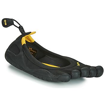 Topánky Ženy Univerzálna športová obuv Vibram Fivefingers CLASSIC Čierna / Žltá