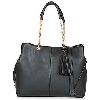 Tašky Ženy Veľké nákupné tašky  André JESSICA Čierna