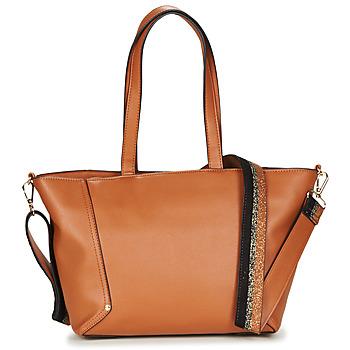 Tašky Ženy Veľké nákupné tašky  André JOYCE Ťavia hnedá