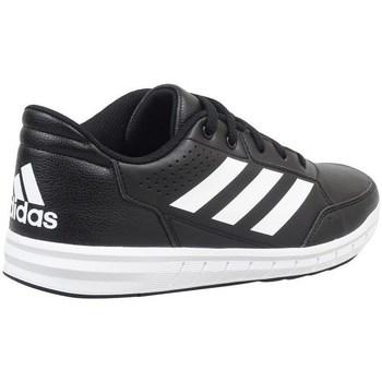 Topánky Deti Nízke tenisky adidas Originals Altasport K Čierna