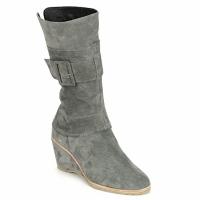 Topánky Ženy Čižmičky Regard RUBANO šedá