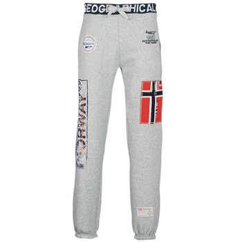 Oblečenie Muži Tepláky a vrchné oblečenie Geographical Norway MYER Šedá