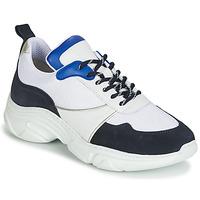Topánky Ženy Nízke tenisky Ikks RUNNING Biela