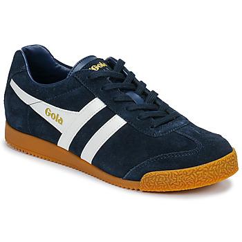 Topánky Nízke tenisky Gola HARRIER Modrá