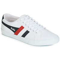 Topánky Muži Nízke tenisky Gola VARSITY Biela