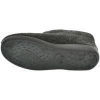 Topánky Ženy Papuče Mjartan Dámske papuče  ANNA čierna