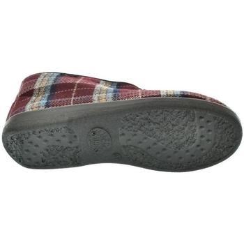 Topánky Ženy Papuče Mjartan Dámske papuče  EMA bordová
