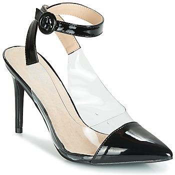 Topánky Ženy Lodičky Cassis Côte d'Azur CRISTI Čierna