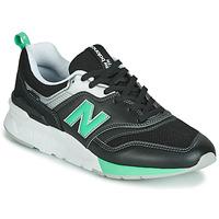 Topánky Ženy Nízke tenisky New Balance CW997 Šedá
