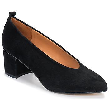 Topánky Ženy Sandále Emma Go MIRA Čierna