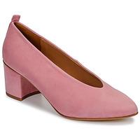 Topánky Ženy Sandále Emma Go MIRA Ružová
