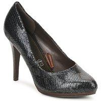 Topánky Ženy Lodičky StylistClick PALOMA čierna / Python