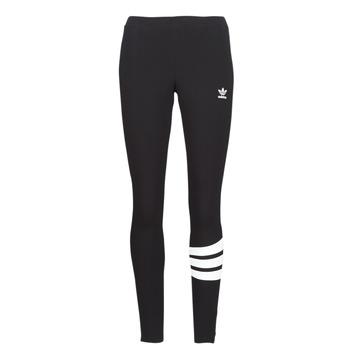 Oblečenie Ženy Legíny adidas Originals YASSAI Čierna