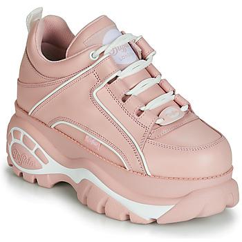 Topánky Ženy Nízke tenisky Buffalo 1533063 Ružová
