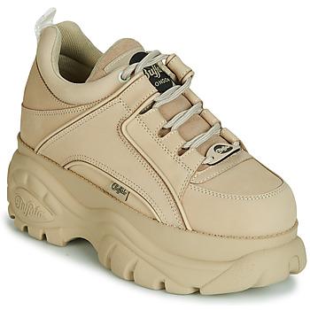 Topánky Ženy Nízke tenisky Buffalo 1533046 Béžová