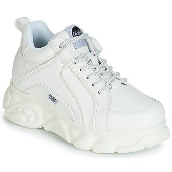 Topánky Ženy Nízke tenisky Buffalo 1630121 Biela
