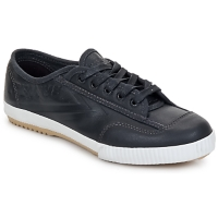 Topánky Nízke tenisky Feiyue FE LO PLAIN CHOCO Čierna