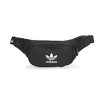 Tašky Ľadvinky adidas Originals ESSENTIAL CBODY Čierna