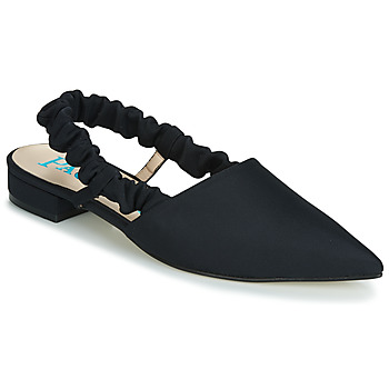 Topánky Ženy Sandále Paco Gil MARGAUX Čierna