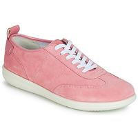 Topánky Ženy Nízke tenisky Geox D JEARL Ružová