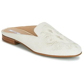 Topánky Ženy Šľapky Geox D MARLYNA Biela