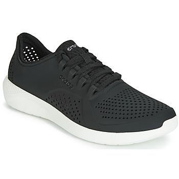 Topánky Muži Nízke tenisky Crocs LITERIDE PACER M Čierna