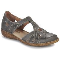 Topánky Ženy Sandále Josef Seibel ROSALIE 29 Modrá