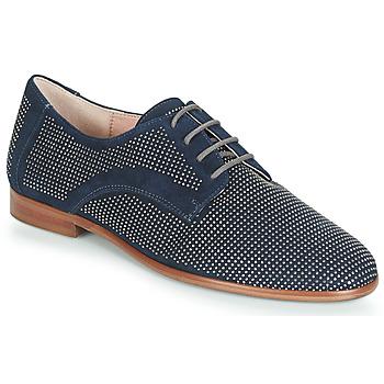 Topánky Ženy Derbie Dorking 7785 Námornícka modrá