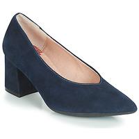 Topánky Ženy Lodičky Dorking 7805 Námornícka modrá