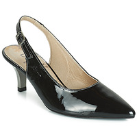 Topánky Ženy Lodičky Dorking 7814 Čierna