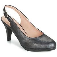 Topánky Ženy Lodičky Dorking 7119 Čierna