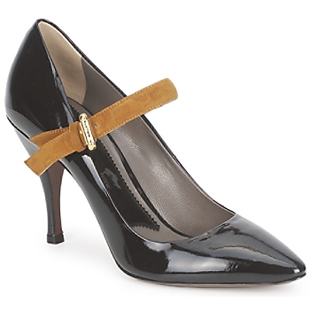 Topánky Ženy Lodičky Etro SHIRLEY Žltá horčicová
