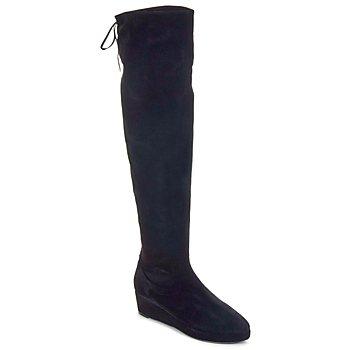 Topánky Ženy Vysoké čižmy Etro NEFER Žltá horčicová