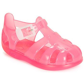 Topánky Dievčatá Obuv pre vodné športy Chicco MANUEL Ružová