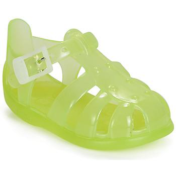 Topánky Deti Obuv pre vodné športy Chicco MANUEL Žltá