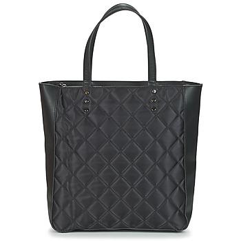 Tašky Ženy Veľké nákupné tašky  André LE MATELASSE Čierna