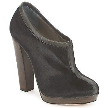 Topánky Ženy Nízke čižmy Kallisté BOTTINE 5950 čierna